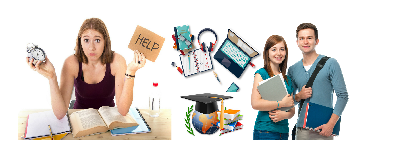 Homework Help - Online Homework Helper For You